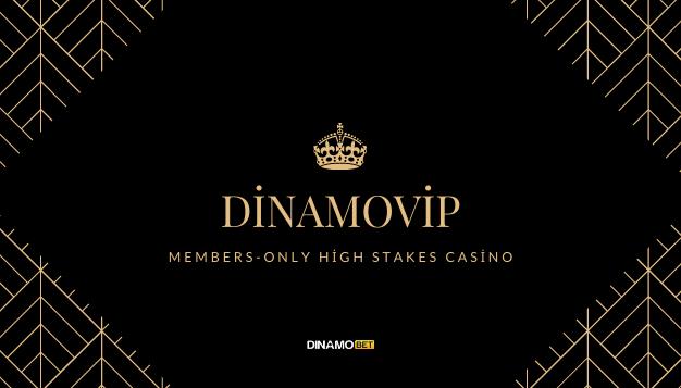 Dinamovip